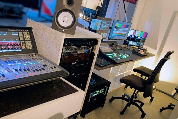 Streaming statt Live – Mobile Produktionslösungen von Rzwo